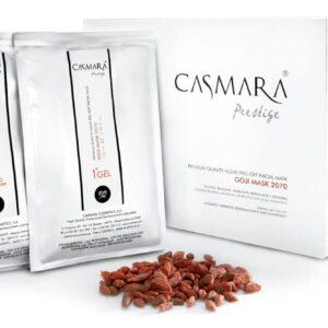 GOJI MASK 2070 red Casmara UK