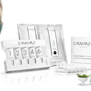 PURIFYING TREATMENT 6 Phases CASMARA UK