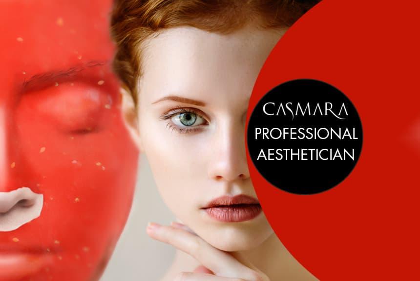 CASMARA UK PROFESSIONAL AESTETTICIAN OPTI
