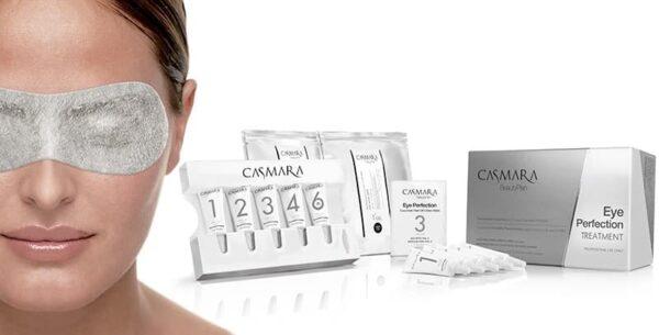 EYE PERFECTION TREATMENT 6 fases CASAMRA UK