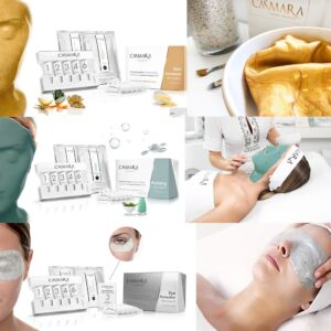 INTRODUCTORY BEAUTY PLAN AND EYE CARE opti