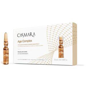 FLASH-AMPOULLES-AGE-COMPLEX-20-X-2.5ML Casmara UK