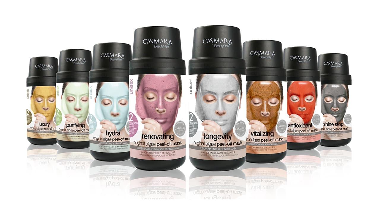 Casmara Uk Mask-kit-collection-Algae-peel-off-mask (2)